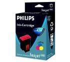 Philips PFA434 ink