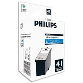 Philips PFA 541 Black Ink Cartridge