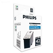 Philips PFA 542 High Capacity Black Ink Cartridge