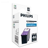 Philips PFA 546 High Capacity Colour Ink Cartridge
