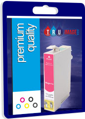 Premium Quality Compatible T0803 Magenta Ink Cartridge, 19ml