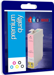 Premium Quality Compatible T0806 Light Magenta Ink Cartridge, 19ml
