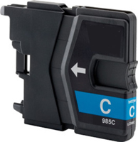 Compatible 985C Cyan Ink Cartridge