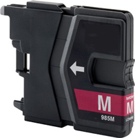 Compatible 985M Magenta Ink Cartridge