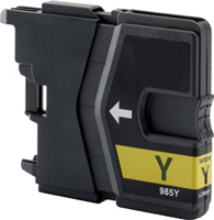 Compatible 985Y Yellow Ink Cartridge