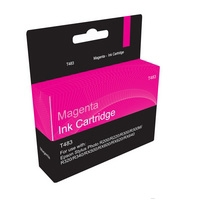 Compatible Magenta Ink Cartridge for T033340