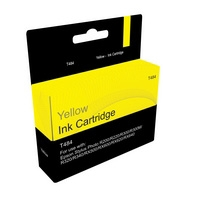 Compatible Yellow Ink Cartridge for T034440