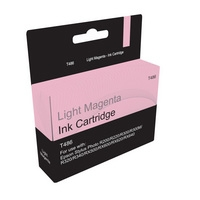 Compatible Light Magenta Ink Cartridge for T034640