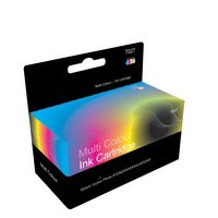 Compatible Color Ink Cartridge for T037401