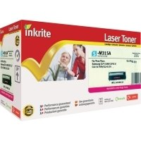 Inkrite Premium Quality Magenta Toner Cartridge for Samsung CLP M660B