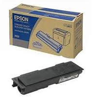 Epson High Capacity C13S050582 Black Toner Cartridge, 8K Page Yield