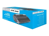 Sagem CTR 340 Laser Toner Cartridge, 5K Yield
