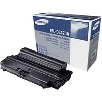 Samsung Standard Yield ML D3470A Toner Cartridge