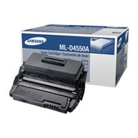 Samsung Standard Capacity ML D4550A Laser Toner Cartridge