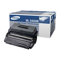 Samsung High Yield ML D4550B Laser Toner Cartridge