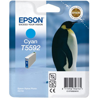 Epson T5592 Cyan Ink Cartridge C13T559240
