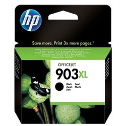 High Capacity Black HP 903XL Ink Cartridge -T6M15A