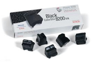 Xerox Black ColorStix® Ink, 5 Sticks