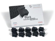 Xerox Black ColorStix® Ink, 10 Sticks