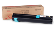 Xerox Cyan Toner Cartridge, 22K Yield