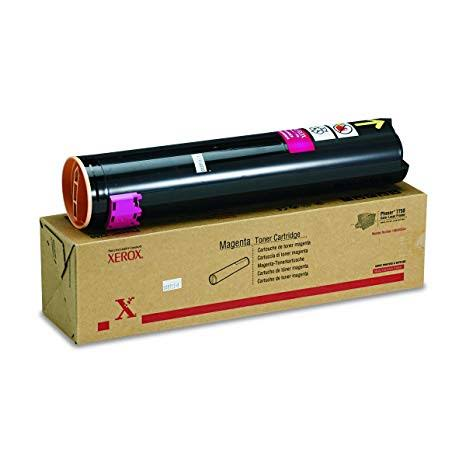 Xerox Magenta Toner Cartridge, 22K Yield