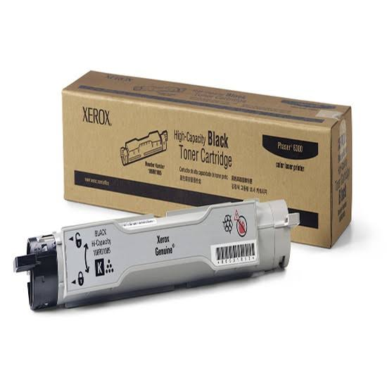 Xerox High Capacity Black Laser Toner Cartridge, 7K Page Yield