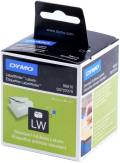 99010: Dymo 99010 Address Labels 130 Labels 89mm x 28mm (S0722370)