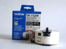 DK-11208: Brother DK-11208 Large Address Label Rolls (38mm x 90 mm)