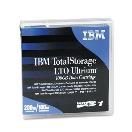 08L9120: IBM 08L9120 LTO1 Data Tape
