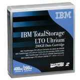 08L9870: IBM 08L9870 LTO2 Data Tape