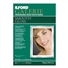 1141186: Ilford Galerie Smooth Gloss Professional Photo Paper A6 - 4 x 6