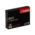 17204: Imation 4mm DAT72 DDS-5 170m 36/72GB Data Tape Cartridge - 17204