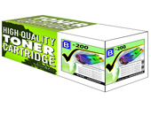 HP LaserJet 8000 1B_200 High Quality Laser Toner Cartridge Compatible with Brother TN-200
