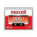 22919900: Maxell 4mm DDS-1 90m 2/4GB Data Tape Cartridge - DDS1 22919900