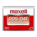 22920700: Maxell 8mm DDS / DAT Cleaning Tape Cartridge - 22920700
