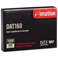 26837: Imation 8mm DDS6 DAT160 150m 80/160GB Data Tape Cartridge - 26837