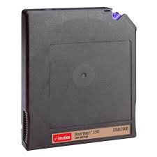 43832: Imation 3590 Black Watch 10-20GB Data Cartridge
