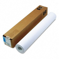 C6019B: HP C6019 Coated Paper, A1 Roll, 61cm x 45.7m, 90gms, 24