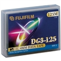 P10DDGIA01A: Fuji 4mm DDS-3 125m 12/24GB Data Tape Cartridge - DDS3