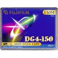 P10DDGJA00A: Fuji 4mm DDS-4 150m 20/40GB Data Tape Cartridge - DDS4