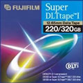P10DDSOA00A: Fuji SDLTtape I 220-320GB Data Cartridge