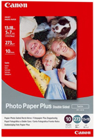 PP-101DA5: Canon Genuine Double Sided Satin (5