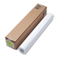 Q5491A: HP Premium Plus Satin Photo Paper A1 Roll, 61cm x 15.2m, 286gms