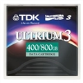 T27791: TDK LTO3 Ultrium 400-800GB Data Cartridge
