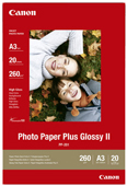 Related to CANON INKJET PAPER: PP-201A3