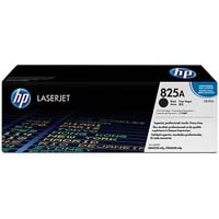 HP LaserJet 4 CB390A HP CB390A Black (825A) Toner Cartridge - CB390A