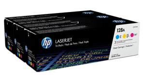 HP LaserJet 4 CF370AM HP CF370AM Toner Cartridges for 305A LaserJet Printers