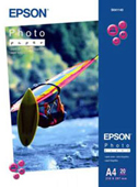 S041140: Epson S041140 Genuine Photo Paper -194gsm