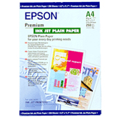 S041214: Epson S041214 Genuine Premium Inkjet Paper A4, 250 Sheets