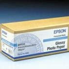 S041225: Epson S041225 Genuine Glossy Paper Roll 36